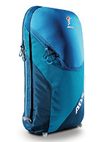 ABS Powder 15L Zip-On ocean/blue