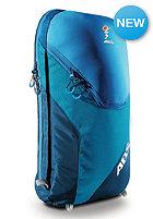 ABS Powder 15L Zip-On ocean/blue