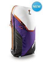ABS Powder 15L Zip-On purple/orange