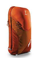 ABS Powder 15L Zip-On red/orange