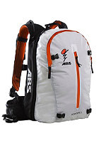 ABS Powder Zip-On 5 L Packsack white