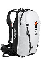 ABS Vario 18 Ultralight Packsack white