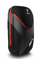 ABS Vario 18L Zip-On black/orange