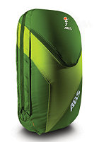 ABS Vario 18L Zip-On lime/green