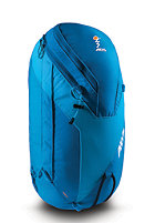ABS Vario 24L Zip-On ocean/blue