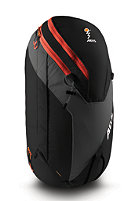 ABS Vario 32L Zip-On black/orange