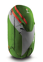 ABS Vario 32L Zip-On green/orange