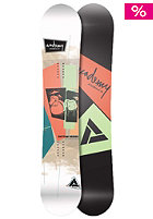 ACADEMY SNOWBOARDS Rhythm 2013 Reverse Camber 153cm one colour