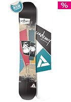 ACADEMY SNOWBOARDS Rhythm 2013 Reverse Camber 155cm one colour