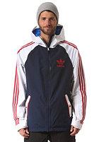 ADIDAS 3 Stripe Jacket conavy/white