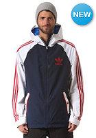 3 Stripe Jacket conavy/white