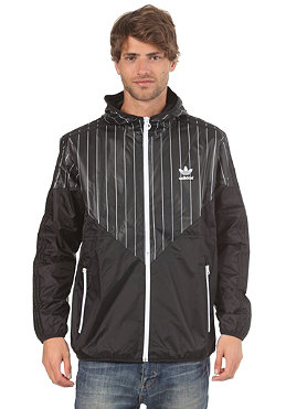 ADIDAS AC CLD Jacket black