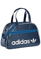 ADIDAS AC Holdall Bag solid blue/dark indigo