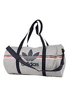 ADIDAS Ac Jersey Duffle Bag L medium grey heather/legend ink s10