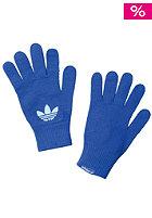 ADIDAS AC Logo Glove blubir/runwhi