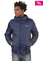 ADIDAS AC Padded Jacket dark indigo