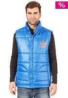 ADIDAS AC Padded Vest bluebird