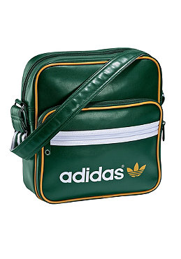ADIDAS AC Sir Bag dark green/white