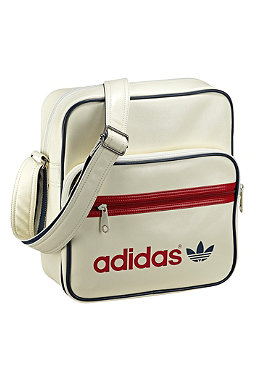 ADIDAS AC Sir Bag ecru/univer red
