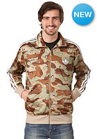 ADIDAS Adi Camo Firebird Jacket bliss s13 / black