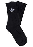 ADIDAS Adi Crew Socks 3-PK black