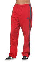 ADIDAS Adi Track Pant univer red/dark indigo