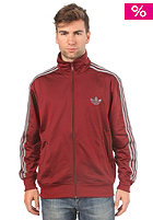 ADIDAS Adi Track Top Jacket mars red/tech grey