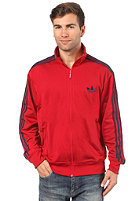 Adi Track Top Jacket univer red/dr