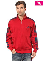 ADIDAS Adi Track Top Jacket univer red/dr