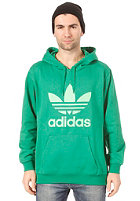 ADIDAS Adi Trefoil Hooded Sweat fairway/green zest