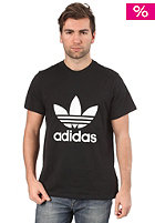 ADIDAS ADI Trefoil S/S T-Shirt black/white