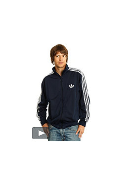 ADIDAS ADICOLOR/ Firebird 1 Tracktop Jacket indigo/white