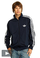 ADIDAS ADICOLOR/ Firebird 1 TT Tracktop Jacket indigo/white