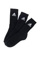 ADIDAS Adicrew Hc 3 Pack black/black/wht
