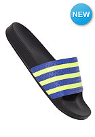 ADIDAS Adilette legend ink s10/true blue/electricity