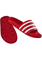 ADIDAS Adilette Men red/white/red