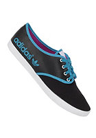 ADIDAS Adria PS black 1/turquoise/vivid pink s13