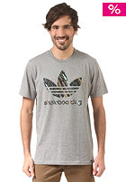 ADIDAS ADV 2.0 Logo core heather