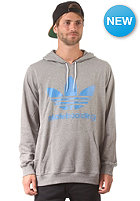 ADIDAS ADV Hooded Sweat core heather