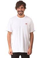 ADIDAS ADV S/S T-Shirt white