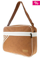 ADIDAS Airliner Suede Bag mesa/white vapour s11