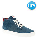 Army TR Chukka dark petrol s05/white vapour s11/power red