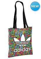 ADIDAS Arts Shopper Bag vivber/multco/wht