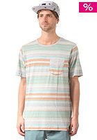 ADIDAS As_8 YD KNI S/S T-Shirt megrhe