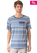 ADIDAS As_8 YD KNI S/S T-Shirt uniblu