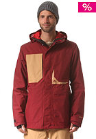 ADIDAS Aspis Shield Jacket cburgu