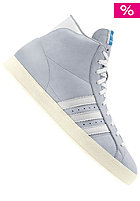 ADIDAS Basket Profi clear grey/white/emerald