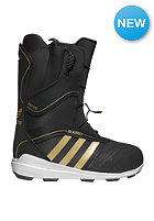 ADIDAS Blauvelt Speed Snow Lace Boot cblack/goldmt/ftwwht