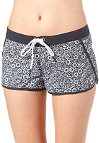ADIDAS Boardshorts Flower legend ink s10