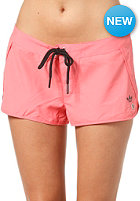 ADIDAS Boardshorts red zest s13